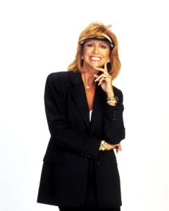 Linda Eastwood Author, Fashion Consultant, Skin Care Expert