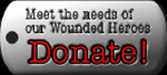 Wounded Warrior's need help!